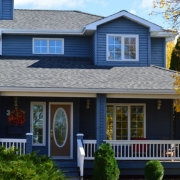 Five Reasons Why You Should Give A Fresh Coat Of Paint To Your House
