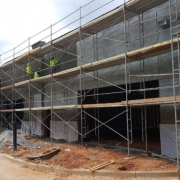 What Is Commercial Construction
